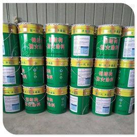 广东省薄型钢结构防火涂料生产厂家