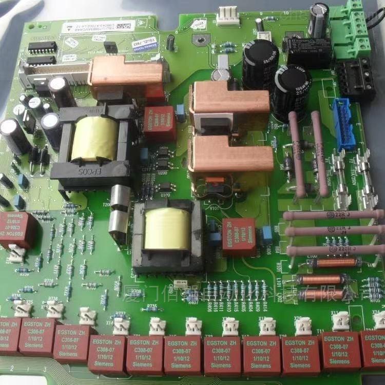 调速器主板C98043西门子现货