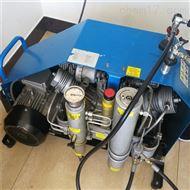 mch13供應MCH13-16-18 ET空氣充填泵壓縮機雙瓶