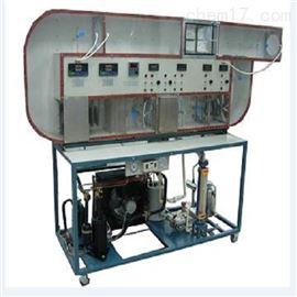ZRX-17402空调过程实验装置