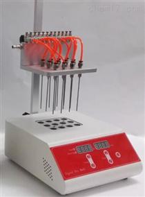 HLN100-112位干式氮吹仪
