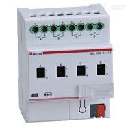 安科瑞ASL100-S12I/16地下车库智能照明
