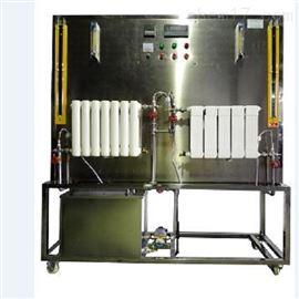 ZRX-17394散热器热工性能实验台