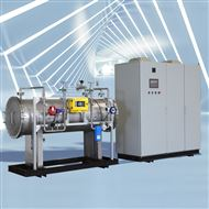 HCCF自来水处理臭氧发生器设备厂家排名