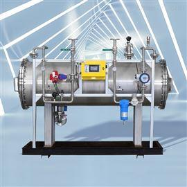 HMS水冷却式臭氧发生器/印染废水处理消毒脱色