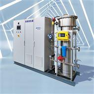 HCCF中大型水处理臭氧发生器生产厂家