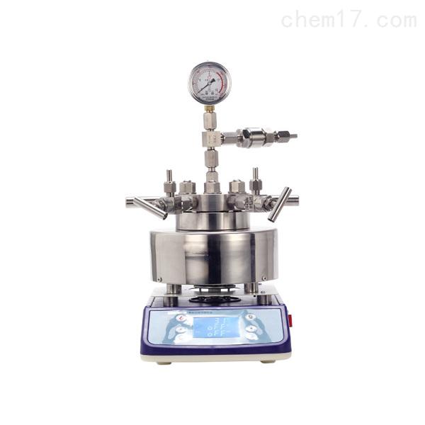 秋佐科技TGYF-B-50ml磁力搅拌高压反应釜