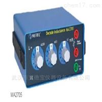 MA2405十进制标准电容想