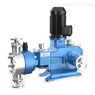 愛力浦液壓泵計量泵JYM12.5係列