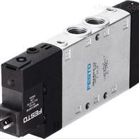 德国FESTO传感器MFH-5-1/8-B大量现货