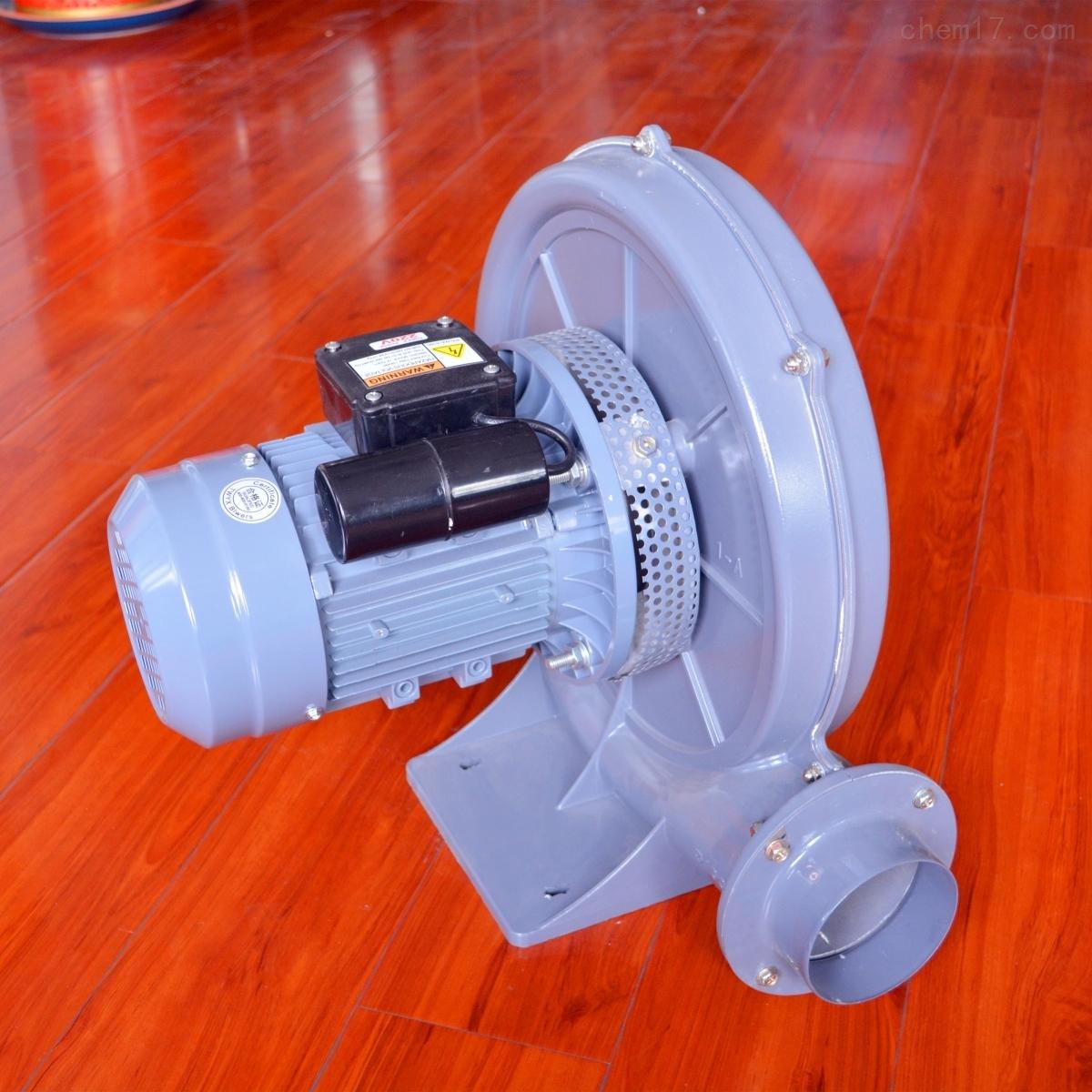 吹塑机设备用中压鼓风机