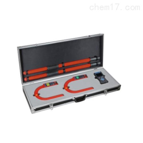 FRD-10KV高压数显语音核相器