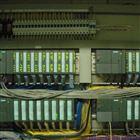 西门子PLC扩展模块指示灯不亮修复及出售