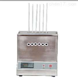 ZRX-17309润滑脂 宽温度范围滴点测定仪