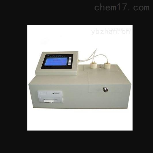 承试设备酸值测量仪