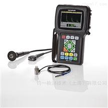38DL PLUS高性能超声波测厚仪