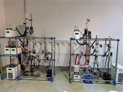 好用的分子蒸馏