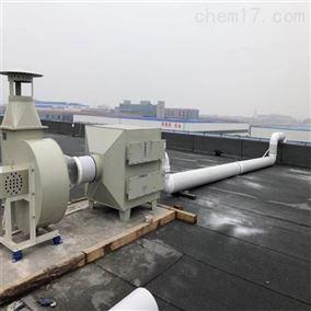 潍坊实验室通风系统设计安装