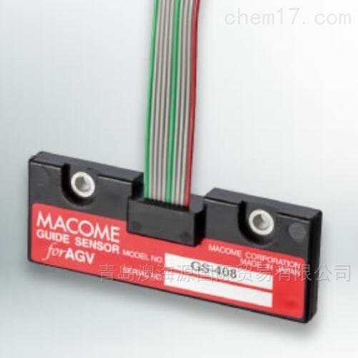 GS-408 并联输出型导向传感器日本MACOME