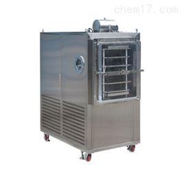 二手实验室预冻低温冻干机