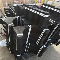 防腐木托底座系列产品