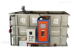 森洋环境电催化氧化设备