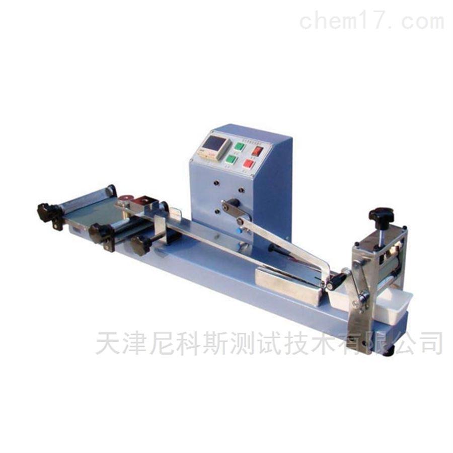 壁纸耐摩擦色牢度试验机