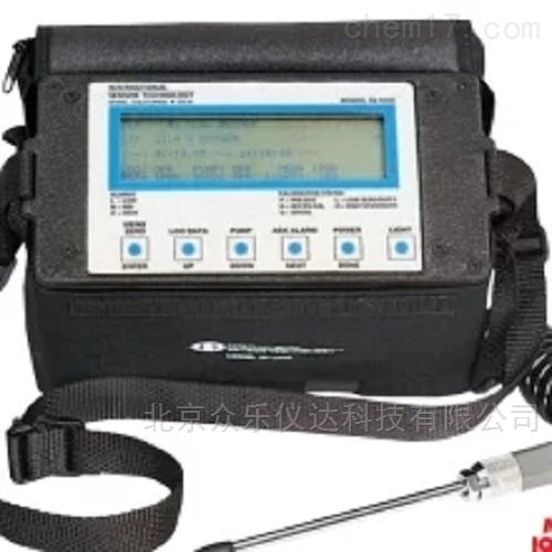 IST多氣體檢測分析儀  IQ-1000