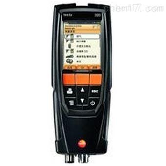 testo 320德图气体分析仪