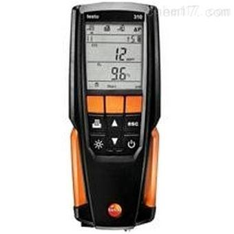 testo 310testo多组气体分析仪