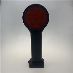 FL4830双面方位灯伸缩磁吸信号警示灯现货