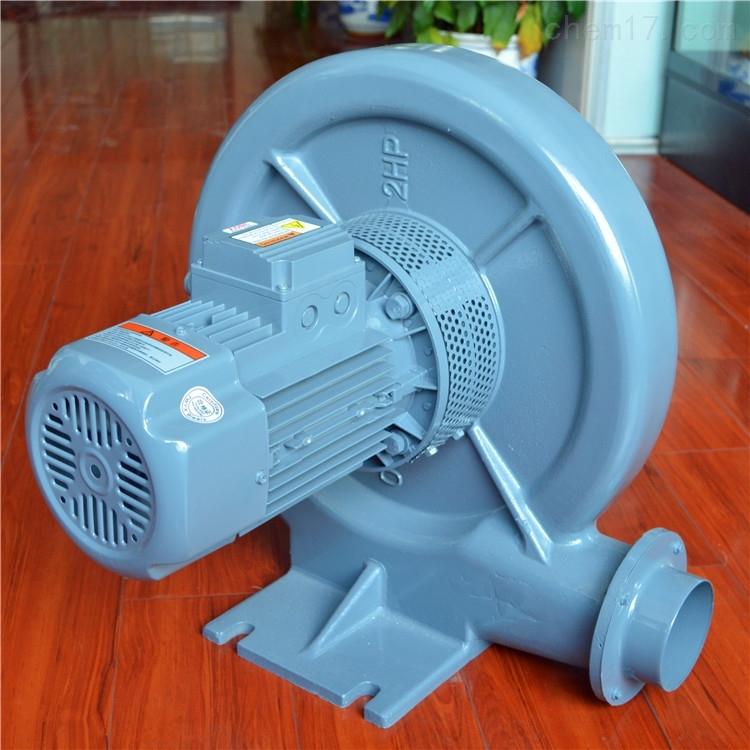 中压风机5.5KW耐高温