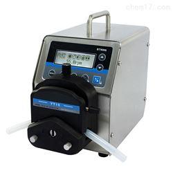 BT300S不锈钢调速灌装蠕动泵