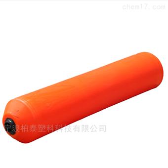 FT200*1000塑料拦污浮筒无焊缝不污染水质