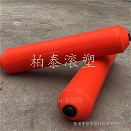 FT200*1000市区美化水环境拦截浮体塑料拦污浮筒