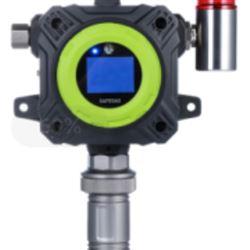 LB-PD4X固定式泵吸四合一气体探测器
