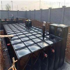 装配式复合消防水池泵站环境要求