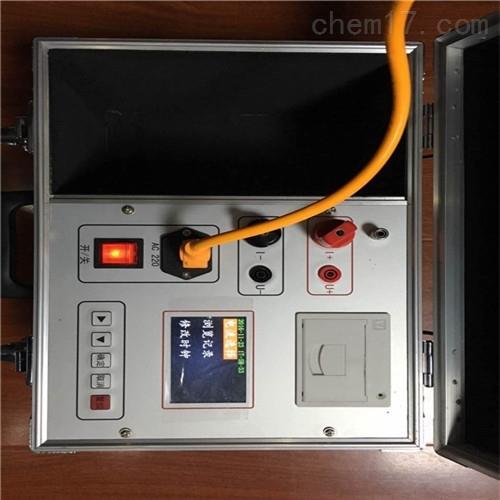 HLY-200A回路电阻测试仪