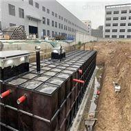 XBZBDF装配式消防水箱如何安全安装