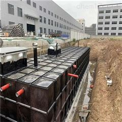 BDF装配式消防水箱如何安全安装