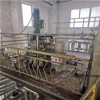 钛材质强制循环蒸发器发货