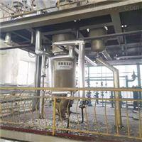 搪瓷薄膜蒸发器