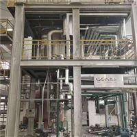 德国韦斯法利亚20平方钛材分子蒸馏蒸发器