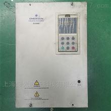 艾默生变频器电流故障测量分析分享