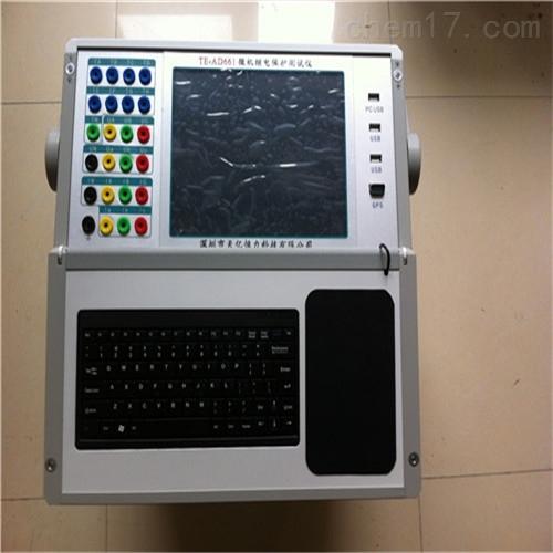 JBC-3360 继电保护测试仪