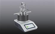 微型快开式磁力搅拌反应釜