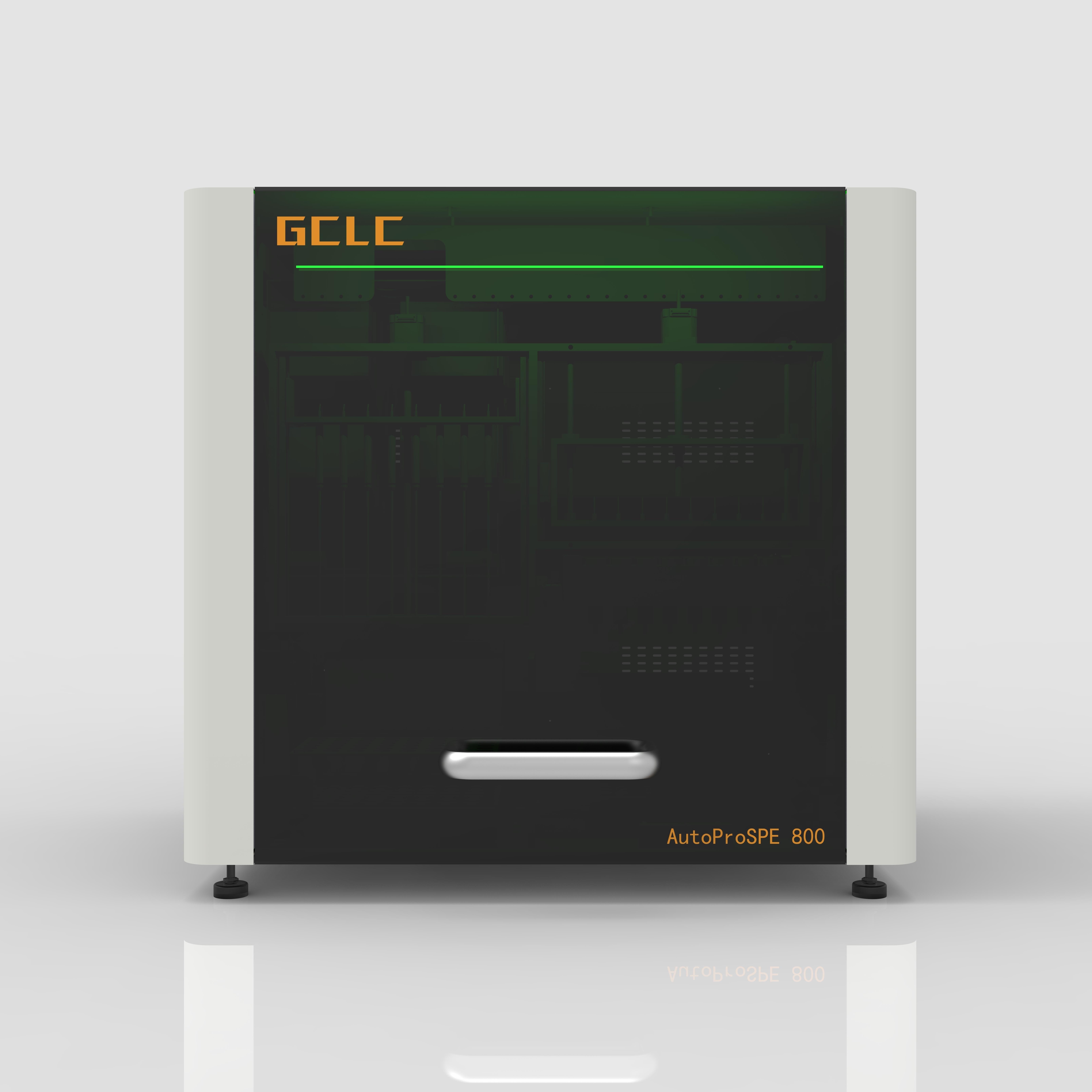 GCLC 全自动固相萃取仪