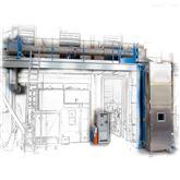 耐驰 KBT电线电缆防火测试系统
