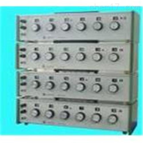 ZX74直流标准电阻箱