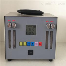 ZRX-17426四气路 大气 采样器